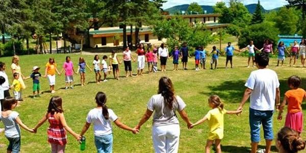 Ξεκίνησαν οι εγγραφές για την παιδική κατασκήνωση Σταυρού του Δήμου Βόλβης