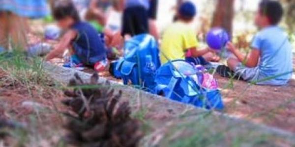 Πρόγραμμα καλοκαιρινής απασχόλησης για παιδιά 4-12 ετών στο Τελλόγλειο