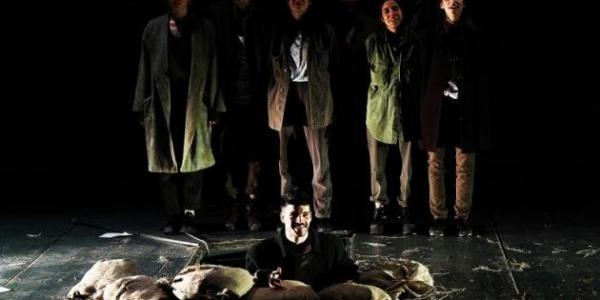 To ΑΠΘ στο Διεθνές Φεστιβάλ Πανεπιστημιακού Θεάτρου «Venice Open Stage 2019»
