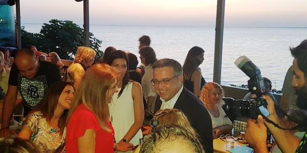 Γαλαμάτης: Με αρχές και αξίες για τη Θεσσαλονίκη και την Ελλάδα