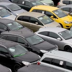 Δημοπρασία οχημάτων στη Θεσσαλονίκη