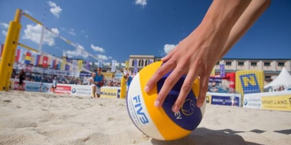 Πρωταθλήματα Beach Volley Juniors  από την ΕΠΕΣΘ