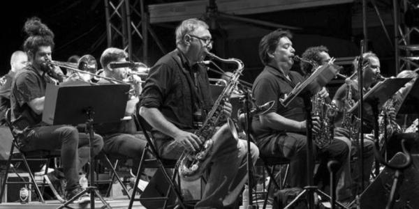 Musicals & soundtracks από τα μουσικά σύνολα του δήμου Αθηναίων