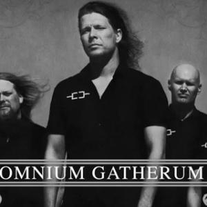 Οι Omnium Gatherum σε Αθήνα και Θεσσαλονίκη