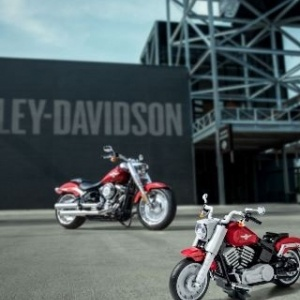Harley- Davidson: Το πάθος της μοτοσυκλέτας στην επόμενη γενιά