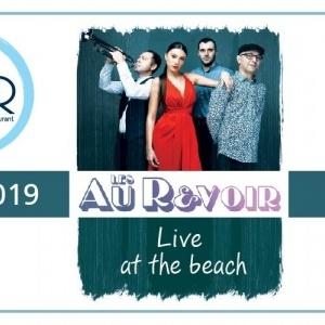 Les Au Revoir Live @ Pasir All Day Beach Bar
