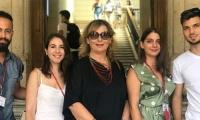 Το 7ο «Michelangelo Workshop» με τη συμμετοχή του ΑΠΘ
