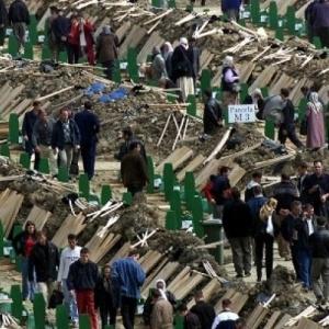Σύλλογος Ποντίων Φοιτητών: 24 χρόνια από τη σφαγή στη Σρεμπρένιτσα