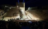 Συγκλονιστική πρεμιέρα για την όπερα «Cavalleria Rusticana» στο Φεστιβάλ Επταπυργίου