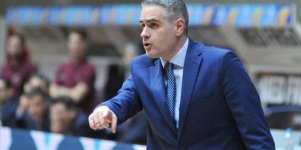 Ο Γιάννης Καστρίτης αναλαμβάνει την ομάδα μπάσκετ του Ηρακλή