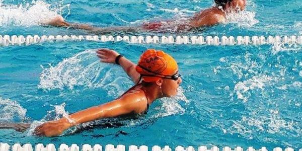Κολύμβηση: Πρεμιέρα με μετάλλια και τελικούς για τους αθλητές του ΠΑΟΚ
