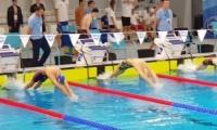 Πανελλήνιο Πρωτάθλημα Κολύμβησης Παίδων Κορασίδων με σημαντικές επιδόσεις