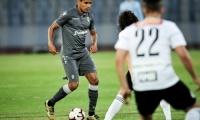 Εύκολη νίκη του ΠΑΟΚ επί της Κλουζ στην Ρουμανία με σκορ 5-0