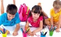 Καλοκαιρινά εικαστικά εργαστήρια για παιδιά