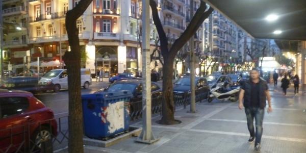 Ανοιχτά καταστήματα σήμερα Κυριακή στη Θεσσαλονίκη