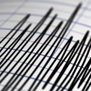 Ισχυρός σεισμός ταρακούνησε την Κοζάνη
