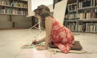 Δράσεις στην Περιφερειακή Βιβλιοθήκη Τριανδρίας