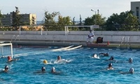 Πόλο: Πρωταθλητές Ελλάδος 2019 οι έφηβοι του ΠΑΟΚ