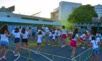 Το Πανεπιστημιακό Γυμναστήριο του ΑΠΘ ολοκλήρωσε το φετινό του πρόγραμμα