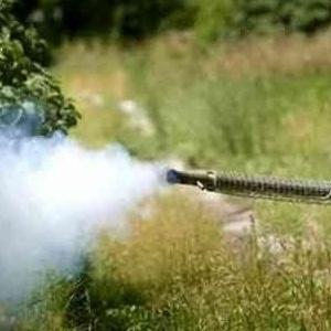 Σε εξέλιξη  πρόγραμμα ψεκασμών για την καταπολέμηση των κουνουπιών στην Πιερία