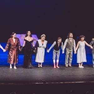 Απολαυστική η πρεμιέρα της παράστασης «Βικτόρ ή Τα παιδιά στην εξουσία»