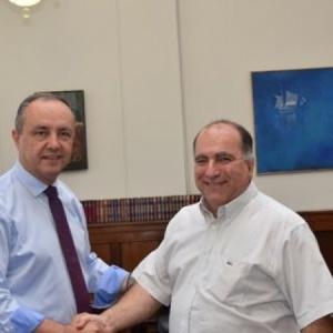 Καράογλου: Συλλογικό στοίχημα η ΑΖΚ που πρέπει να κερδηθεί