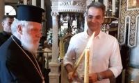 Ο Πολάκης σαρκάζει το... weekend Μητσοτάκη στην Τήνο, λίγο μετά την τραγωδία στη Χαλκιδική