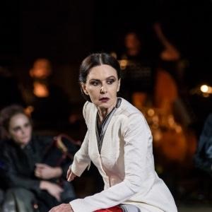 Ικέτιδες του Ευριπίδη, από το Εθνικό Θέατρο