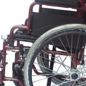 Ο Δήμος Κορδελιού Ευόσμου παραχωρεί δωρεάν 20 αναπηρικά αμαξίδια
