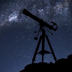 13η Πανελλήνια Εξόρμηση Ερασιτεχνών Αστρονόμων
