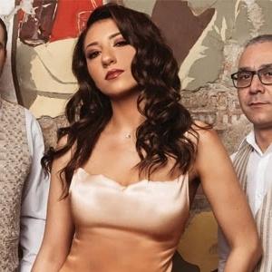 Οι Les Au Revoir για δυο ζωντανές εμφανίσεις στο πρώτο και δεύτερο πόδι της Χαλκιδικής