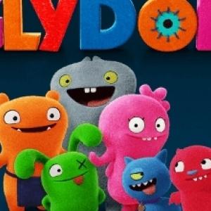 UglyDolls: Τα Ασχημογλυκούλια, στο θερινό σινεμά Τζένη Καρέζη