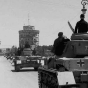 Φόρος τιμής για τα θύματα των Ναζί στο 75ο Μνημόσυνο Εκτελεσθέντων Ασβεστοχωρίου