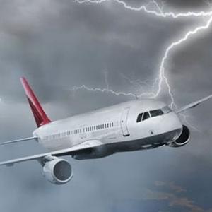 Τρόμος σε πτήση αεροπλάνου για Θεσσαλονίκη