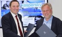 Η Kaspersky επεκτείνει τη συνεργασία της με την Interpol