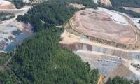 Αποφασισμένη να δώσει το πράσινο φως η κυβέρνηση για εξορύξεις στις Σκουριές