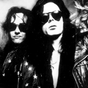 The Sisters Of Mercy στο Fix Factory of Sound