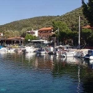 Μειωμένοι οι τουρίστες στις πληγείσες περιοχές της Χαλκιδικής