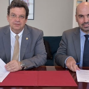 Υπογραφή Συμφώνου Συνεργασίας μεταξύ ΑΠΘ και ΕΛΣΤΑΤ