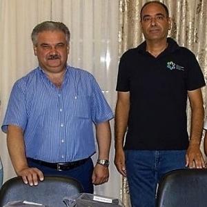 Έξι νέους απινιδωτές απέκτησε ο Δήμος Βόλβης