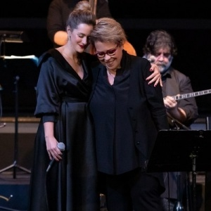 Δήμητρα Γαλάνη, Νατάσσα Μποφίλιου και η Ορχήστρα Βασίλης Τσιτσάνης στη Σίβηρη