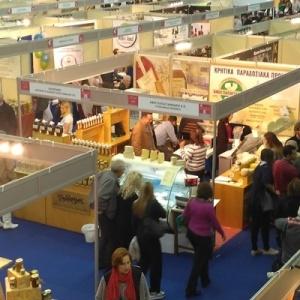 ΚΡΗΤΗ Η Μεγάλη Συνάντηση - Τοπικά Προϊόντα & Γεύσεις Ελλάδας