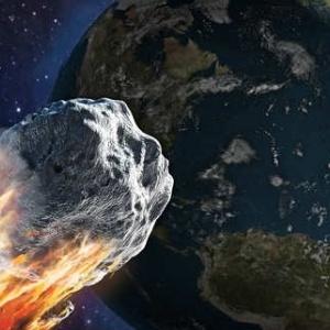 Τεράστιος αστεροειδής θα περάσει κοντά από τη Γη