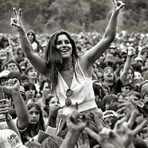 50 Χρόνια Woodstock - Διήμερο Προβολών