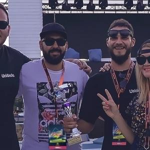 Οι Unidecks μεγάλοι νικητές του Dj Battle Of The Year 2019