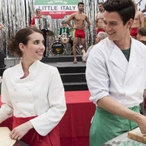Έρωτας αλά ιταλικά