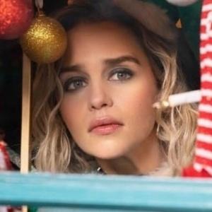 «Τα τελευταία Χριστούγεννα» της Εμίλια Κλαρκ