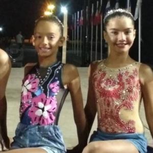 Καλλιτεχνική Κολύμβηση: «Έλαμψαν» τα κορίτσια του ΠΑΟΚ στο «Πυθία Καπ 2019»