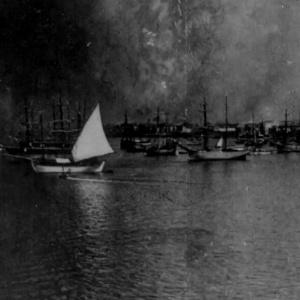 Η Μεγάλη Πυρκαγιά της Θεσσαλονίκης