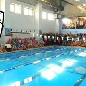 ΠΑΟΚ: Ξεκινούν οι εγγραφές για την Ακαδημία Κολύμβησης Τούμπας